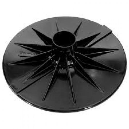 Swimquip Skimmer Vac Plate #08650-0042