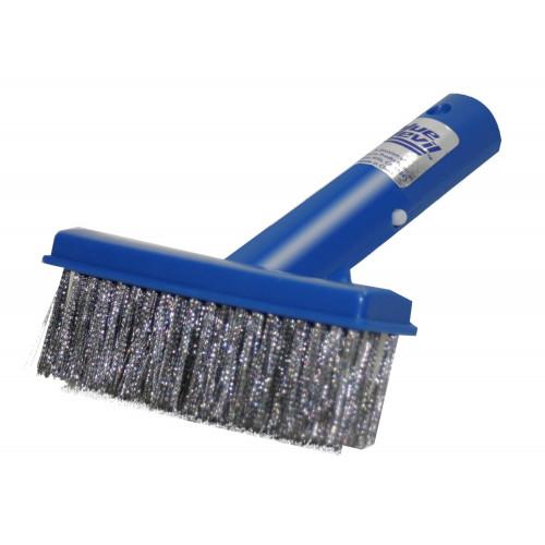 """Blue Devil 5"""" Algae Brush"""