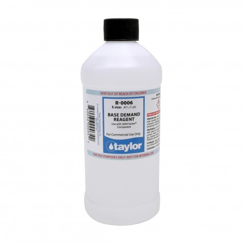 R-0006-E Taylor Base Demand 16 ounce