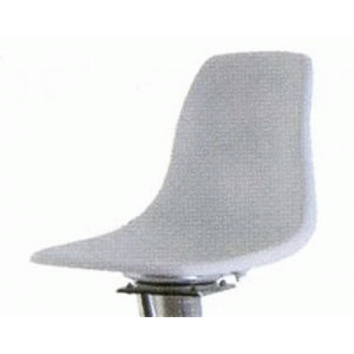SR Smith 8-609 (SQ 2800-31) White Lifeguard Seat (Seat Only)
