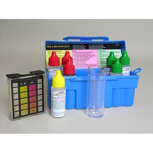 Taylor Test Kit K-1003