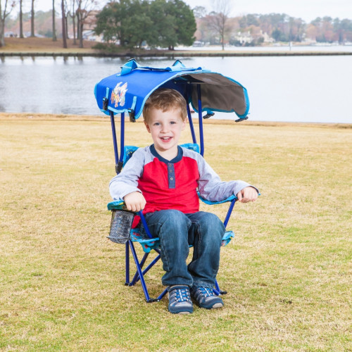 Paw Patrol Kids Canopy Chair