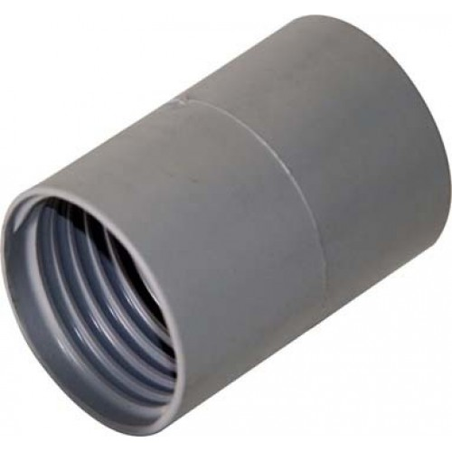 Pool Vacuum Hose Coupling 1 1/2""